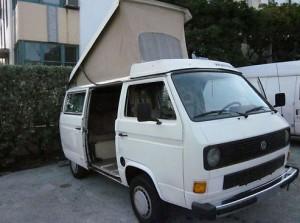1985 Westfalia For Sale in Miami, FL
