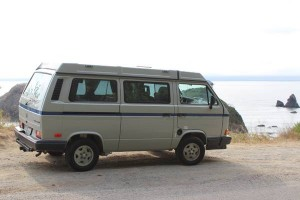 1989 Westy Full Camper w/ New Motor and Transmission