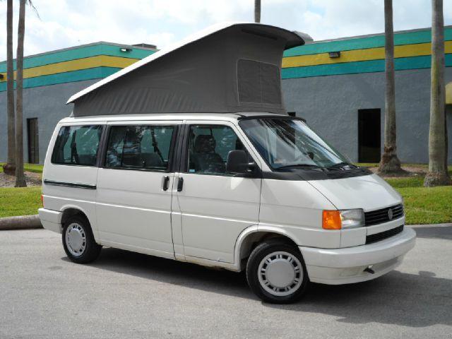 1993 VW Eurovan Westfalia Weekender - $6,500 in FL -