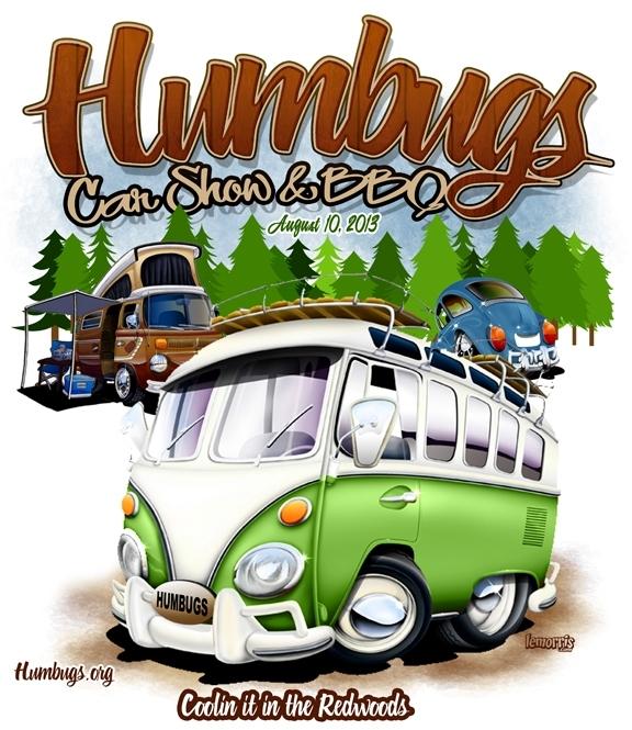 humbugs car show 2013