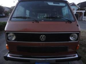 1984 Westfalia 140k for $9k in Arcata, CA