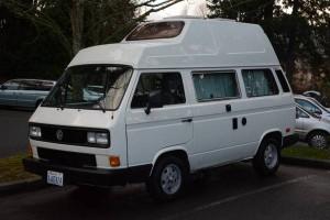 1991 Vanagon High Top Westfalia - 5 speed - Diesel - $22k in Bellevue, WA
