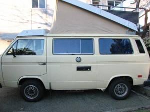 1983.5 VW Vanagon Westfalia w/ Newer Motor & 240k On Body - $4,500 in Ballard, WA