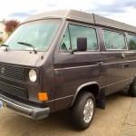 1984 VW Vanagon Westfalia Camper w/ 2.2L Subaru & Manual Transmission - $10,900 in Oregon City, OR