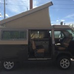 1984 VW Vanagon Westfalia Wolfsburg Camper - $7,000 in Denver, CO