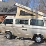 1985 VW Vanagon Westfalia Camper w/ New Jetta 2.0 Engine & Rebuilt Transmission - $16k in Bogart, GA