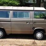 1985 VW Vanagon Westfalia Camper - $7,500 in Alabama