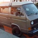 1985 VW Vanagon Westfalia Wolfsburg Camper - $8,500 in Santa Monica, CA
