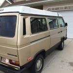 1986 VW Vanagon Westfalia Camper - $8,200 in Salt Lake City, UT