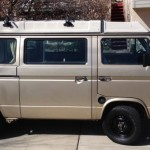 1986 VW Vanagon Westfalia Weekender - $11,800 in Flagstaff, AZ