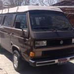 1986 VW Vanagon Westfalia Weekender Wolfsburg - $4,500 in Idaho