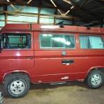 1987 VW Vanagon Westfalia camper w/ Bostig conversion - $19,500 in MN