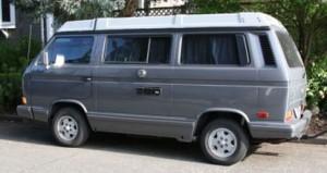 1989 VW Vanagon Westfalia Camper w/ 82k Original Miles - $23k in Seattle