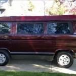 1991 VW Vanagon Westfalia Weekender w/ 2.3L Motor - $17,500 in Portland, OR