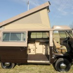 1984 vw vanagon westfalia wolfsburg camper restored davisburg michigan auction