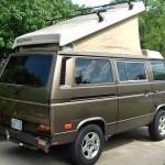 Super Deal! 1985 VW Vanagon Westfalia Camper - $7,000 in Kansas
