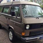 1985 VW Vanagon Westfalia Wolfsburg Weekender $12k in Bozeman, M