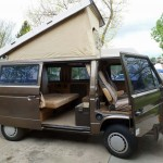 1985 VW Vanagon Westfalia Wolfsburg Weekender - $4,500 in Loveland, CO