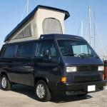1991 VW Vanagon Westfalia Camper - $22k in Torrence, CA