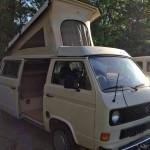 1982 VW Vanagon Westfalia Diesel - Non Op - $4,000 in Arkansas