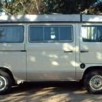 1984 VW Vanagon Westfalia Camper w/ Subaru 2.2L - $14,500 in Dal
