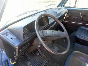 1985 VW Vanagon Westfalia - $4,000 in Bloomington, Kentucky