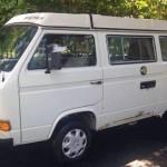 1985 VW Vanagon Westfalia Camper - $6k in Seattle, WA