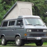 1987 VW Vanagon Syncro Westfalia Camper - $25k in Oregon