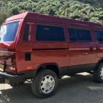 1987 VW Vanagon Syncro Westfalia Weekender - $55k in New Mexico