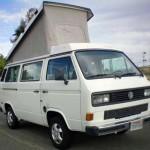 1987 VW Vanagon Westfalia Camper - $14k in Sacramento, CA