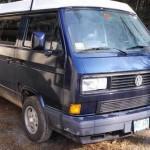 1990 VW Vanagon Westfalia Camper - $14,000 in New Hampshire