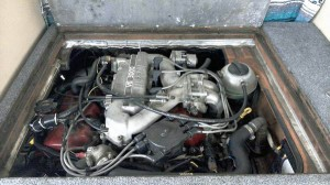 Nissan Maxima 3L Engine In A Vanagon Wesfalia