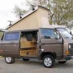 1985 VW Vanagon Westfalia Weekender Automatic - $7k in Vallejo,