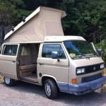 1986 VW Vanagon Westfalia Weekender - $7,000 in Eureka, CA
