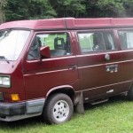 1990 VW Vanagon Westfalia Camper - $6k in West Virginia