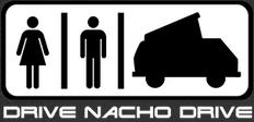 Drive Nacho Drive - Circumnavigating The Globe In A VW Westfalia