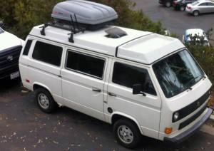 Rare! 1984 VW Vanagon Westfalia 5 Speed - $10,500 in Oceanside,