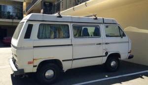 1984 VW Vanagon Westfalia Camper - $7k in Walnut Creek, CA