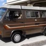36k Miles - 1986 VW Vanagon Westfalia Camper - $17,500 in Texas