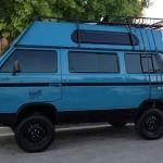 1987 VW Vanagon Syrcro Adventure Wagon Westfalia - $33k in Las V