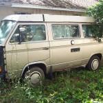 1987 VW Vanagon Westfalia Camper - $2,800 in Florida