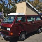 1987 VW Vanagon Syncro Westfalia Camper w/ 120k Miles - $31k in