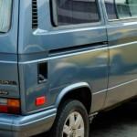 1987 VW Vanagon Syncro Westfalia - $24k in Medford, Oregon