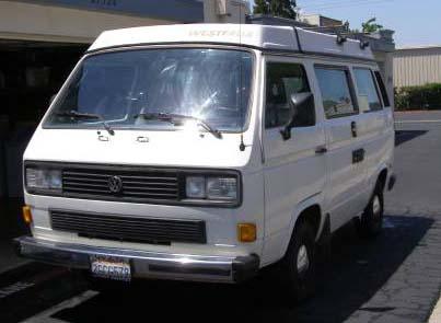 1987 VW Vanagon Westfalia Camper - $12k in Huntington Beach, CA