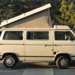 1987 VW Vanagon Westfalia Camper w/ 165k Miles - Only $8,000 in