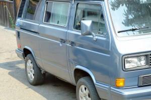 WOW! 1987 VW Vanagon Syncro Westfalia - $19,000 in Grants Pass,