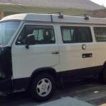 1990 VW Vanagon Westfalia Camper - $16k in Portland, OR