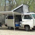 1.8T VW Vanagon Westfalia Camper - $18,000 in Ft. Collins, CO