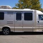 2004 VW Eurovan Rialta Camper - $43,500 in Antioch, CA