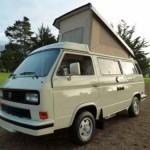 1982 vw Vanagon westfalia camper aaz diesel morro bay ca